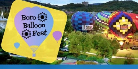 Boro Balloon Fest tickets