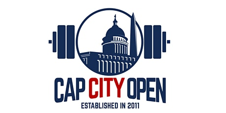 2020 Capital City Open tickets