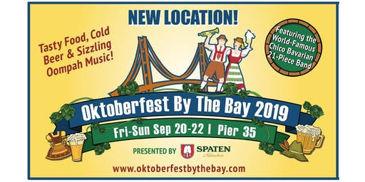 Oktoberfest By The Bay 2019