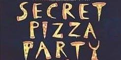 Pizza, Pjs & Pryana