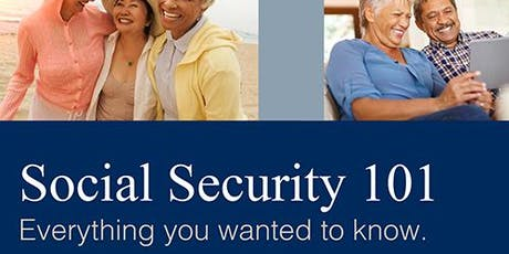 AT WHAT AGE SHOULD YOU START RECEIVING SOCIAL SECURITY BENEFITS? July 31st tickets