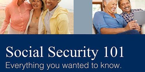 AT WHAT AGE SHOULD YOU START RECEIVING SOCIAL SECURITY BENEFITS?  10/17/19