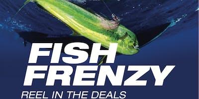 West Marine Crystal River Presents Fishing Frenzy