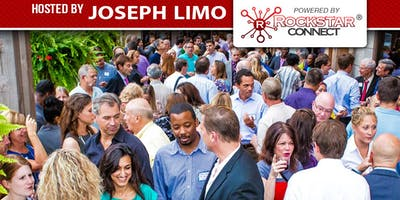 Free Rancho Cucamonga Rockstar Connect Networking Event (June, near San Bernardino)