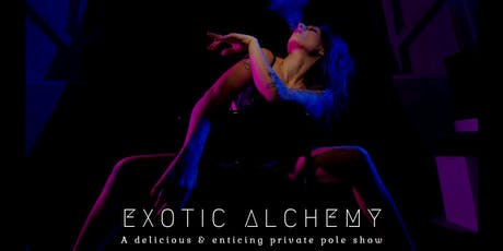 Exotic Alchemy tickets
