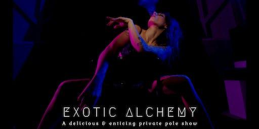 Exotic Alchemy
