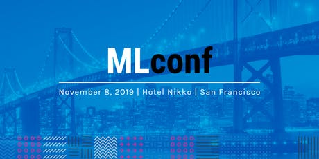 MLconf SF 2019 tickets