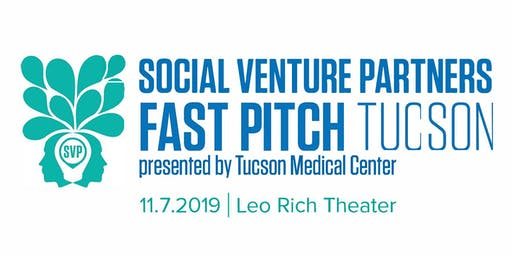 Fast Pitch Nonprofit Information Session #2