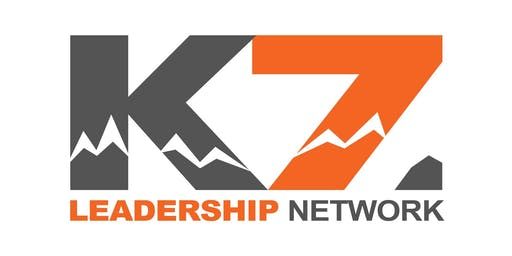 "K7 LEADERSHIP NETWORK SUMMER SUMMIT 2019 JULY 19th & 20th - ""THE EMERGING MARKETPLACE LEADER""E"