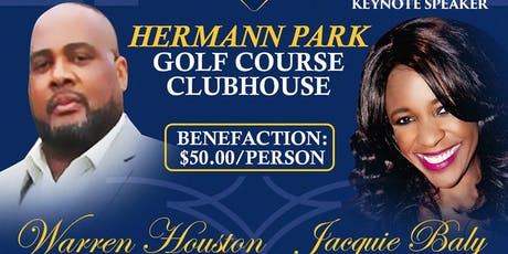 Rotary Club of Hermann Park Annual Dinner & Installation Ceremony tickets