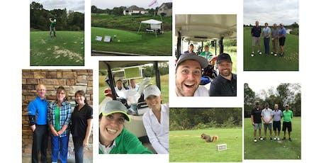 DBIA-Iowa   Golf Tournament tickets