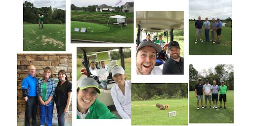 DBIA-Iowa | Golf Tournament