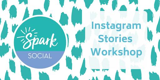 Instagram Stories workshop
