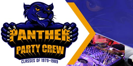 The 1st Annual Panther Day Party-Homecoming 2019 tickets