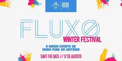 FLUXO WINTER FESTIVAL
