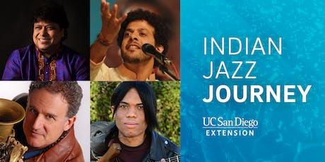 Indian Jazz Journey tickets
