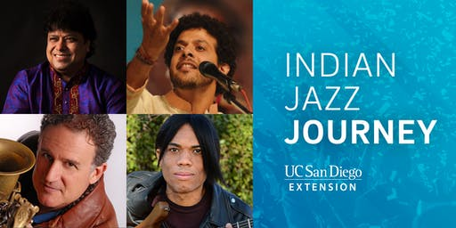 Indian Jazz Journey
