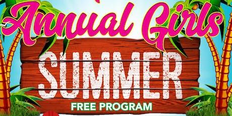 Life Enrichment Summer Program  tickets