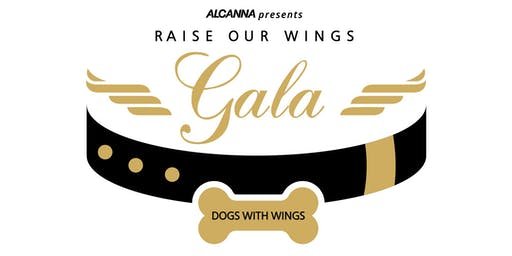 ALCANNA presents The Raise Our Wings Gala