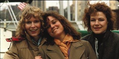 """Meu Filme Favorito com Cíntia Moscovich – Filme """"Hannah e Suas Irmãs"""" (1986), de Woody Allen"""