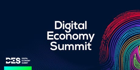DIGITAL ECONOMY SUMMIT 2019 tickets