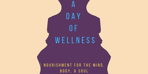 Revive: Nourishment for the Mind, Body, & Soul
