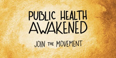 Public Health Awakened Happy Hour at NACCHO Annual - Orlando, FL