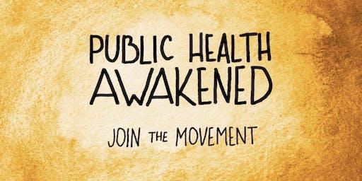 Public Health Awakened Happy Hour at NACCHO Annual - Orlando, FL