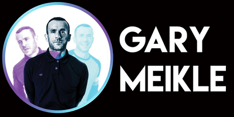 Gary Meikle LIVE in Boulder  tickets