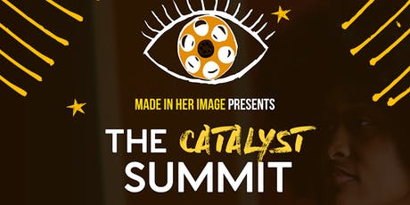 The Made In Her Image Catalyst Incubator tickets