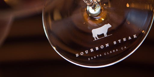 Matthiasson Wine Dinner at Bourbon Steak