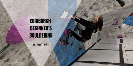Edinburgh: Beginner's Indoor Bouldering