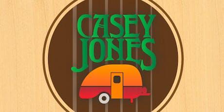 2019 Casey Jones Music Fest tickets