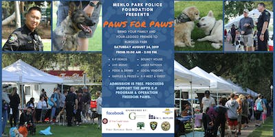 Paws for Paws 4
