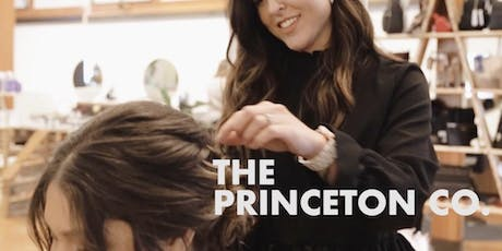 Bridal & Braids Look and Learn tickets