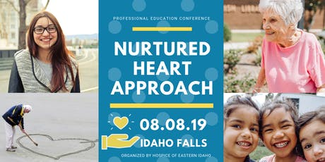 Nurtured Heart Approach Conference tickets