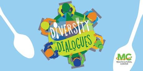 Diversity Dialogues Summer 2019 tickets