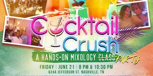 Cocktail Crush: June