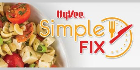 Heart Healthy Tour and Simple Fix Class tickets