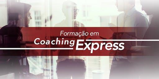 COACHING EXPRESS MODULOS 1 e 2 - Criciuma - Novembro