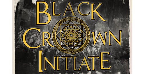 Black Crown Initiate with  Inferi and Warforged