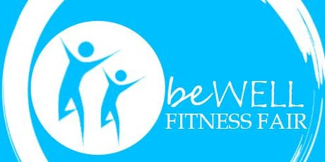beWell Fitness Fair tickets