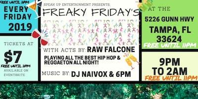 Freaky Friday's @peopleneedpeople (Bien fREaKy)