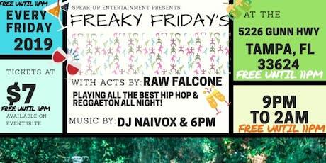 Freaky Friday's @peopleneedpeople (Bien fREaKy) tickets