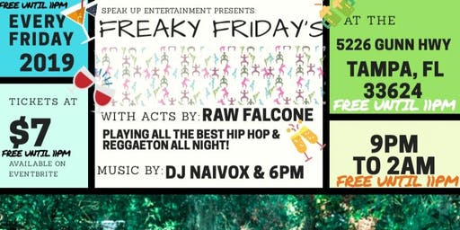 Freaky Friday's @peopleneedpeople (Bien fREaKy)