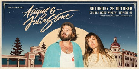 Angus & Julia Stone with Special Guests tickets