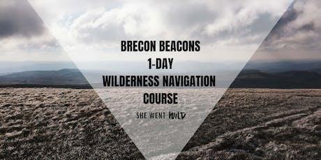 Wales : Women's Beginner's Navigation Course tickets