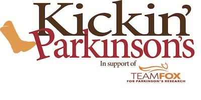 Kickin' Parkinson's: A Kickin' Party
