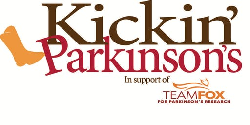 Kickin' Parkinson's: A Kickin' Party