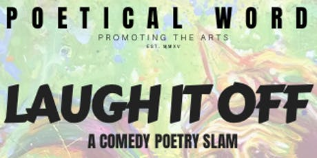 Laugh it OFF tickets